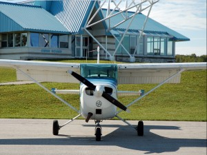 Aircraft Rental - Owen Sound Flight Services