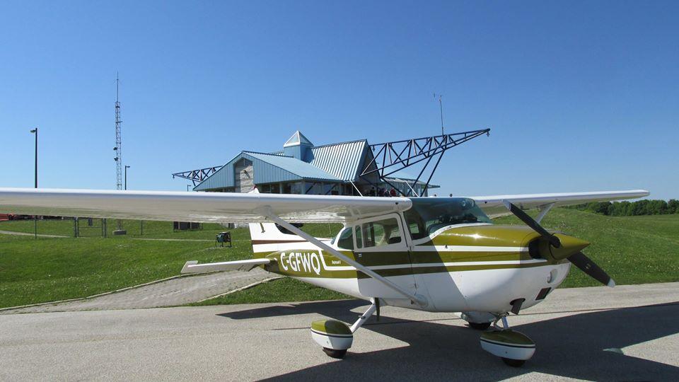 flight manual cessna 172 m